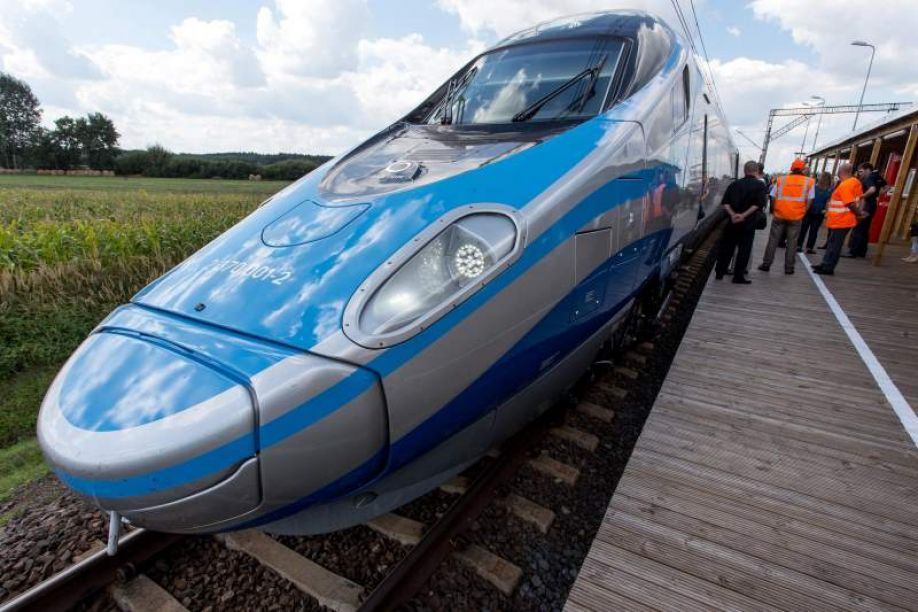 Polityka cenowa PKP – promocja Pendolino kosztem kieszeni pasażera.