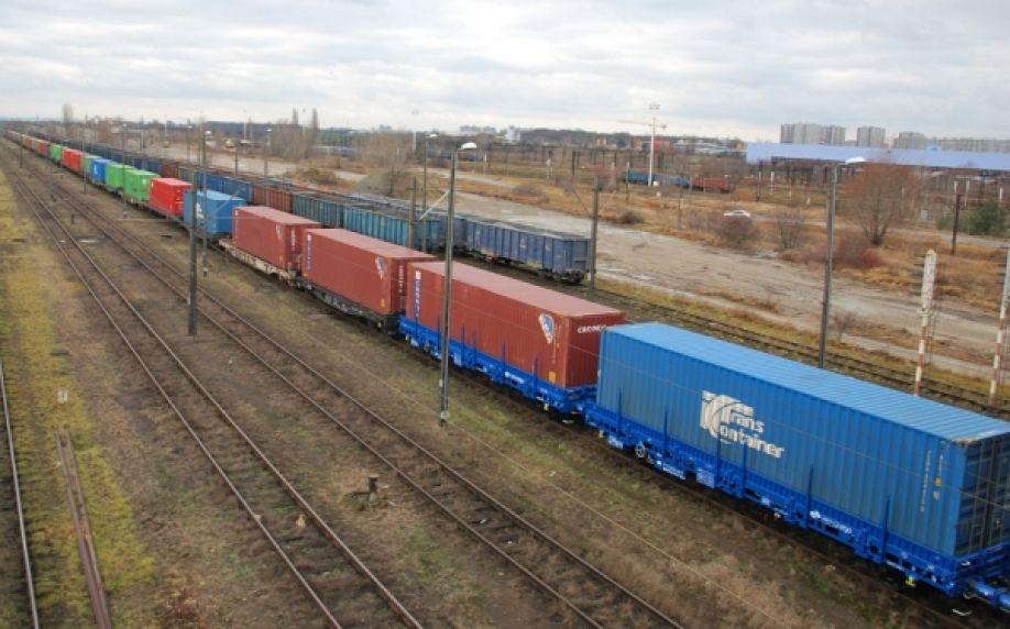 Zalewa nas fala kolejowych transportów z Chin! Czy Azjaci zaczną kupować cos od Polaków?