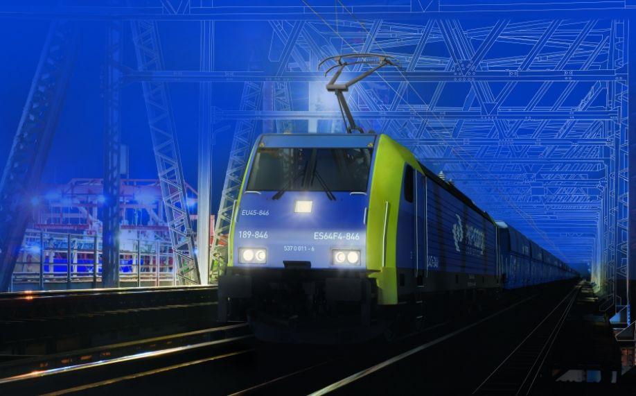 PKP CARGO planuje kupić nawet 20 lokomotyw za 400 mln zł