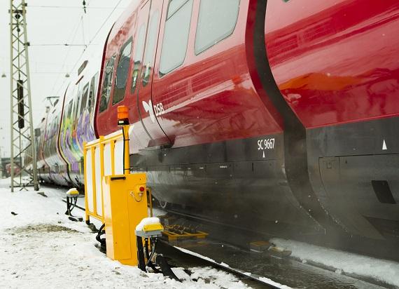 Glikol jako odpowiedź na problemy kolei zimą?