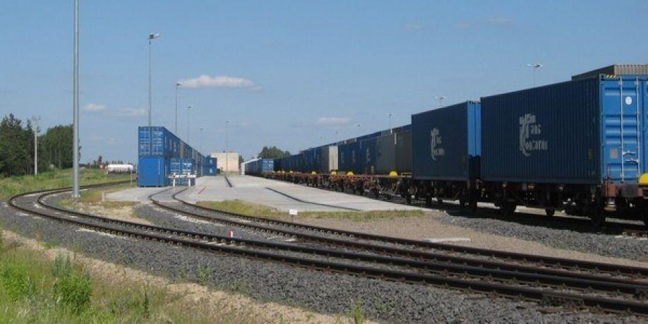 Polsko – chińska spółka wkracza do gry! Czy niemieckie DB spróbują przejąć polskie transporty?