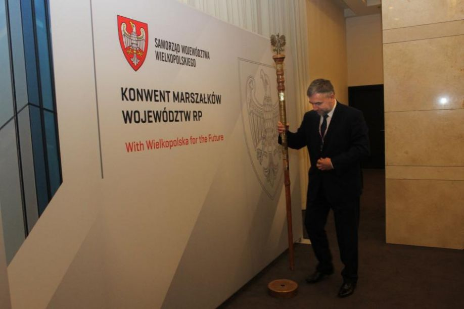 W Poznaniu ważą się dalsze losy Przewozów Regionalnych – co zadecydują Marszałkowie i przedstawiciele rządu?