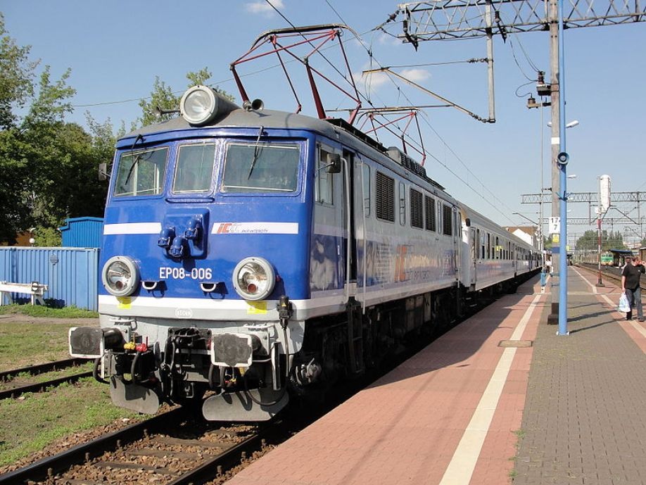 Włoszczowa Linia 582