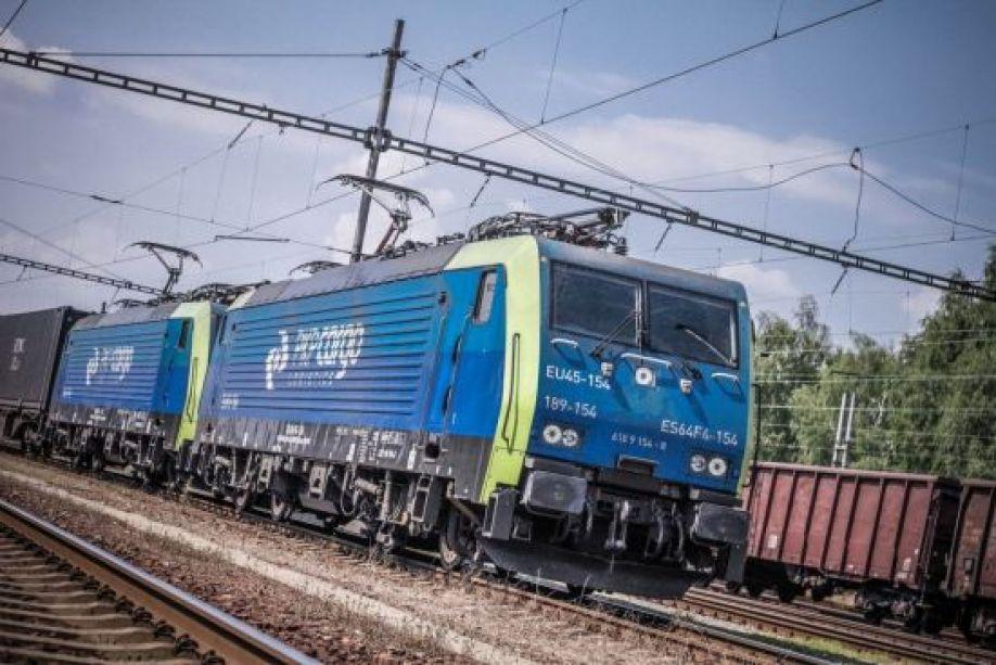 Nakolei.pl - Przewóz towarów koleją w lutym 2018 roku