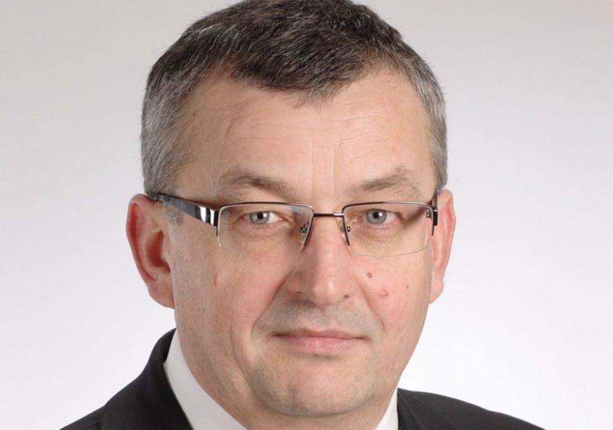 NaKolei.pl - Andrzej Adamczyk na czele Ministerstwa Infrastruktury