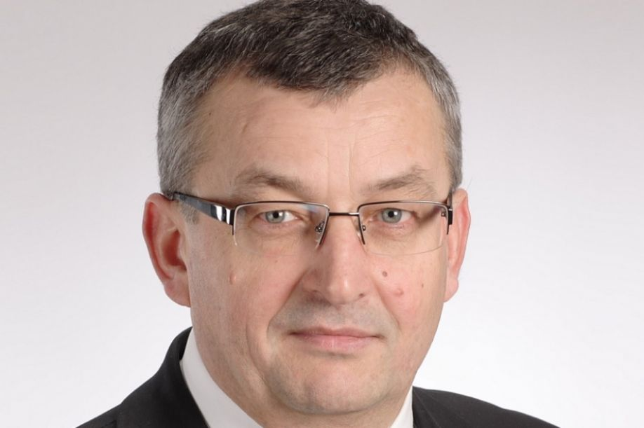 Andrzej Adamczyk na czele Ministerstwa Infrastruktury