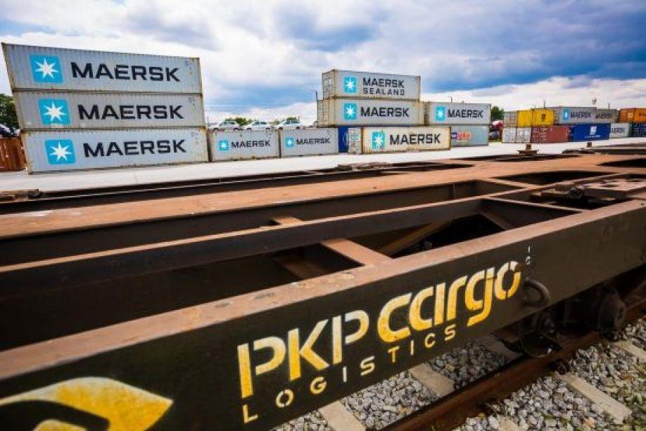 BaKolei.pl - Przewozy intermodalne w I kwartale 2018 roku