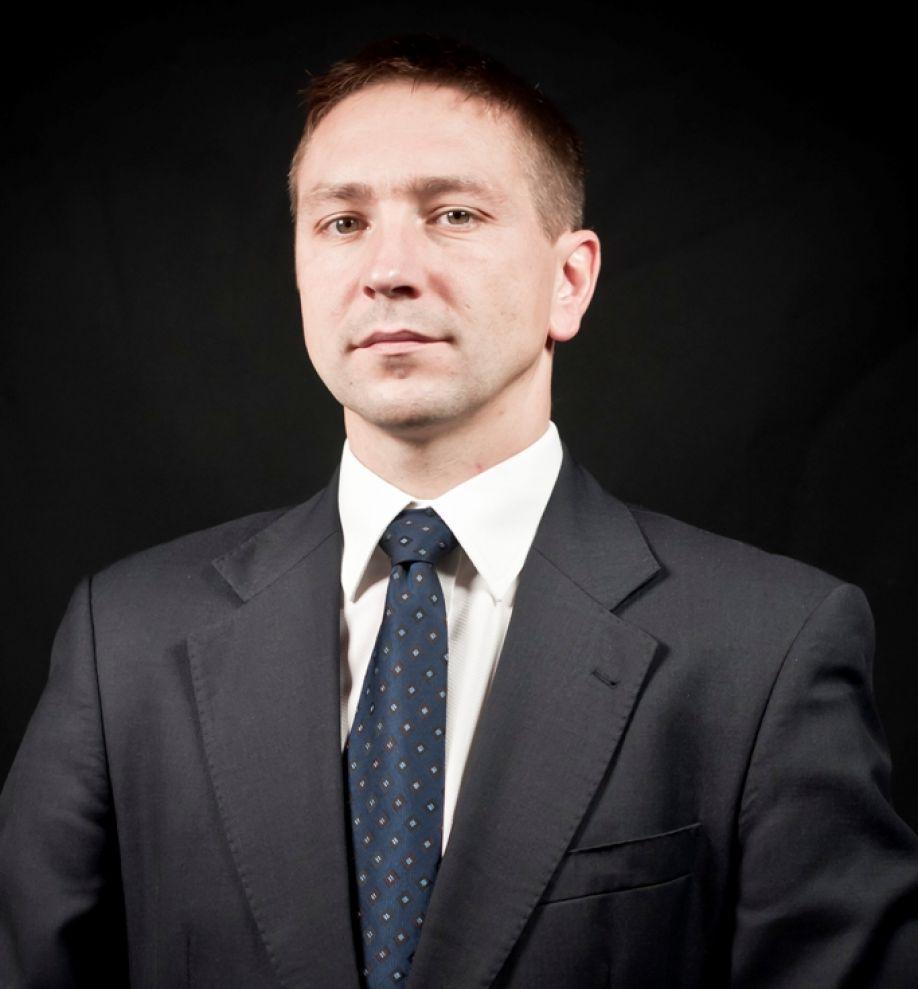 Zbigniew Terek prezesem Warsu