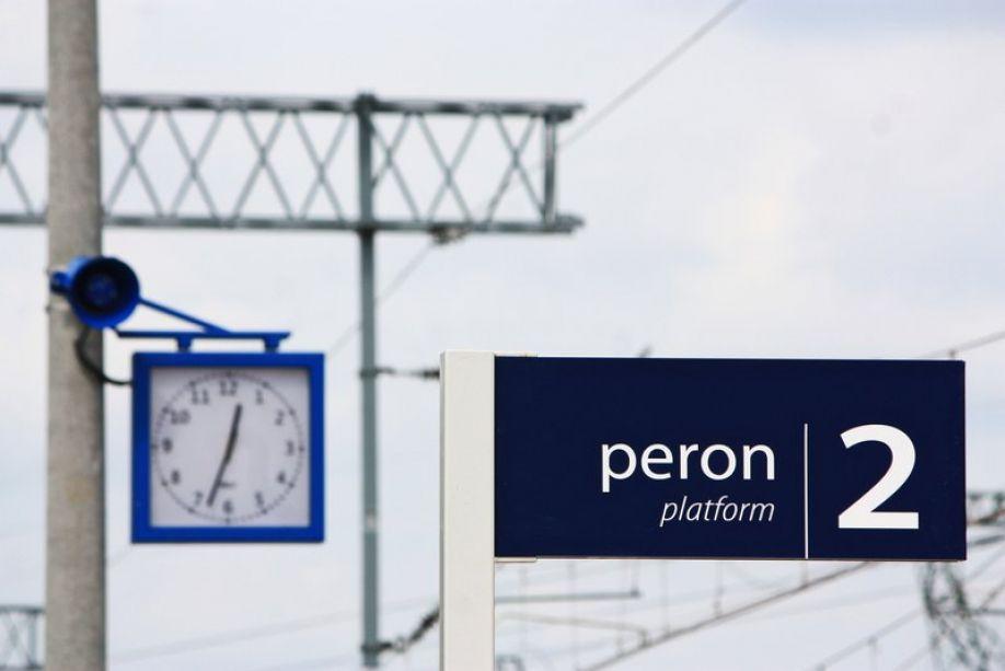 "Członkowie ""Shift2Rail"" PKP S.A. i Deutsche Bahn AG debatowali o nowych technologiach na kolei"