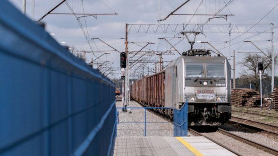 Punktualność pociągi towarowe: Wyniki nie należą do optymistycznych