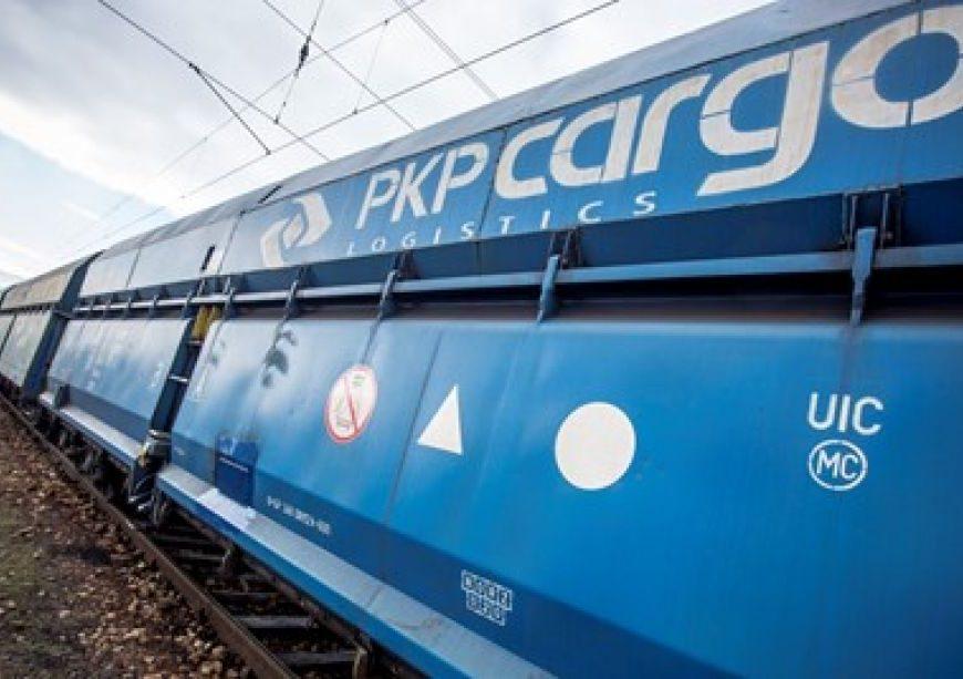 Intermodalne inwestycje PKP Cargo