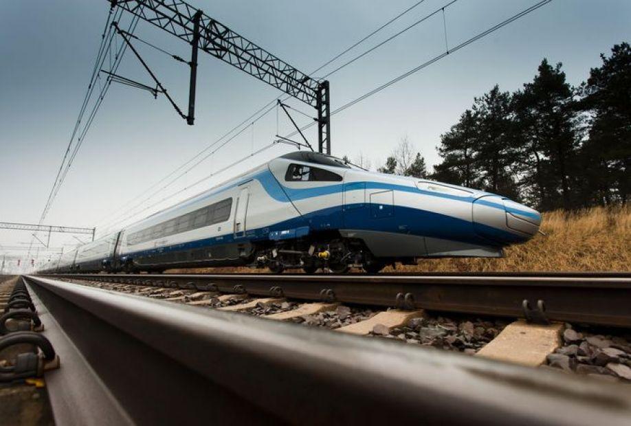 Korekta rozkładu jazdy ze strony PLK już 16 października – PKP Intercity
