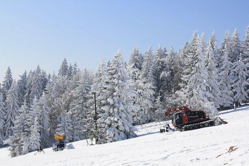 Koleje Dolnośląskie zapraszają w Góry Sowie