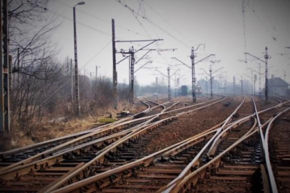 NaKolei.pl - wypadek w Lesznie