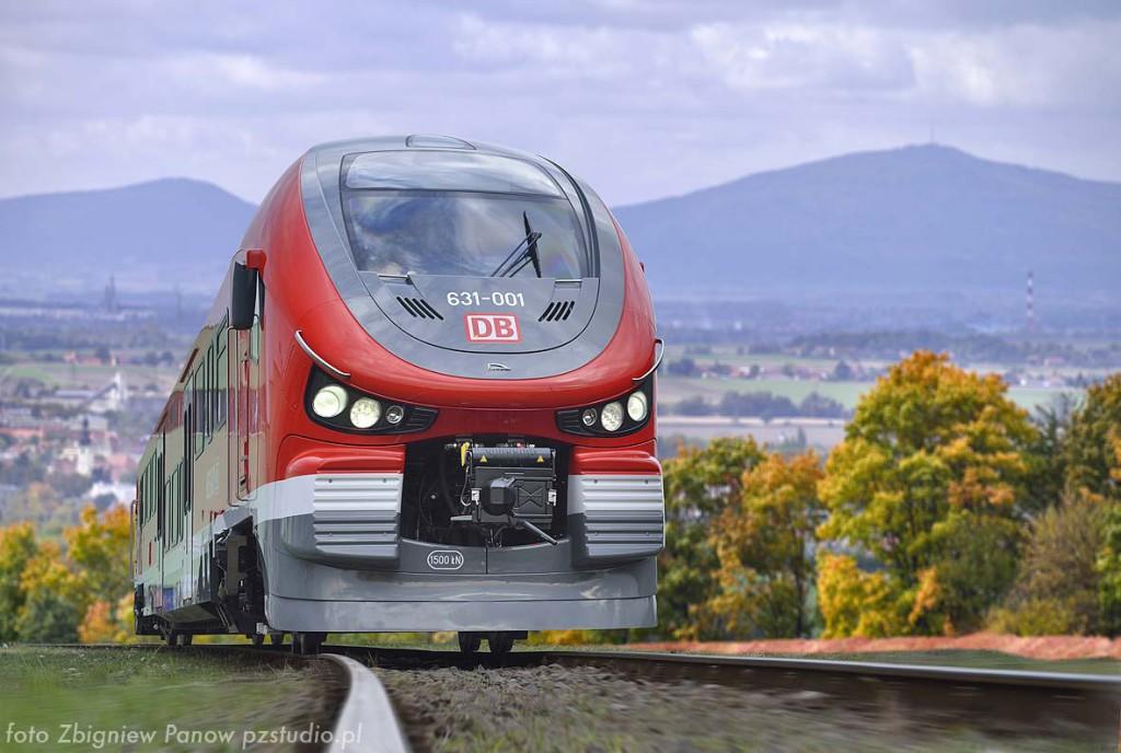 Pesa rozczarowana decyzją PKP Intercity