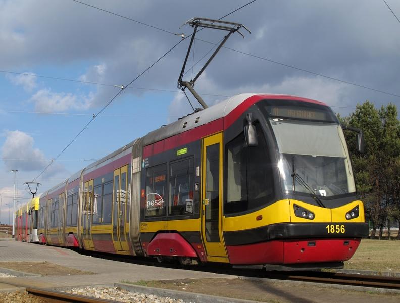 Nowe technologie w transporcie kolejowym przy pomocy państwa