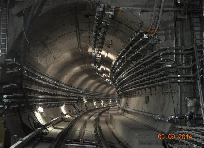 NaKolei.pl - Rozbudowa II linii metra na Bemowie: Dwie oferty w przetargu. Wsród konsorcjum firm jest Astaldi