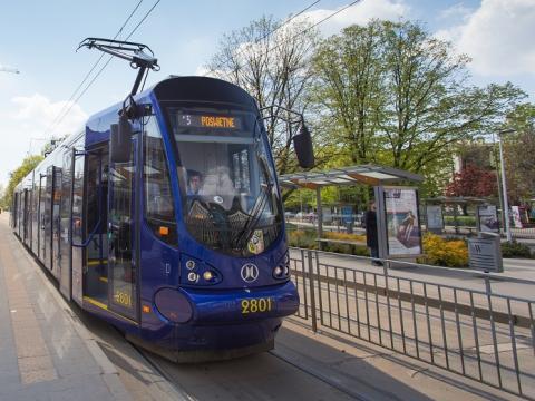 Wrocław Tramwaje
