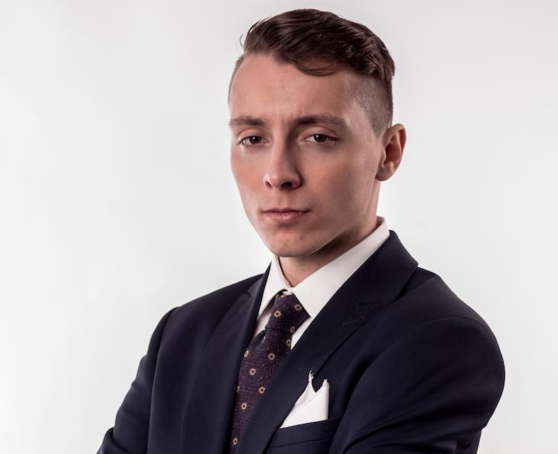 """NaKolei.pl - Rafał Polaczek (NaKolei.pl): ,,Koncepcja CPK zakłada nierozerwalny związek z budową KDP"""""""