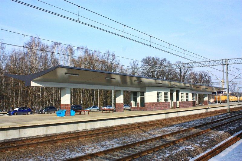 Wraszawa Rembertów – Wołomin: prace PKP PLK usprawnią podróżowanie