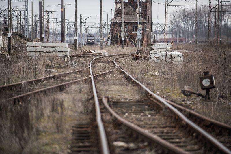 NaKolei.pl - Program utrzymaniowy na kolei omawiany w Sejmie