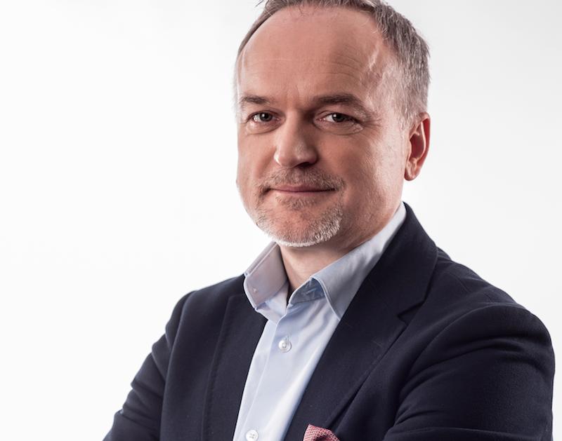 """NaKolei.pl - Czesław Warsewicz w Polskim Radiu 24: ,,CPK to nie tylko projekt lotniczy, ale i kolejowy i drogowy."""""""