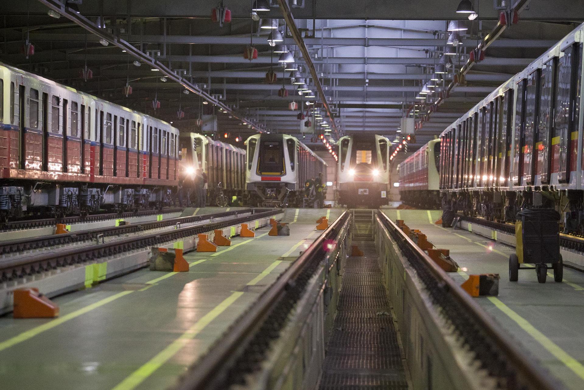 Do 12 stycznia 2018 r. można składać oferty na budowę metra na Bemowie