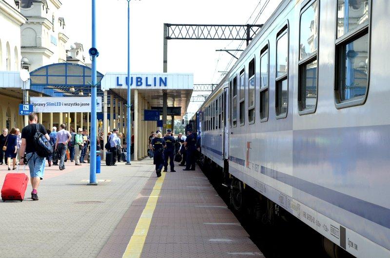 Linia Otwock-Lublin. Remont do Lublina się przedłuży?