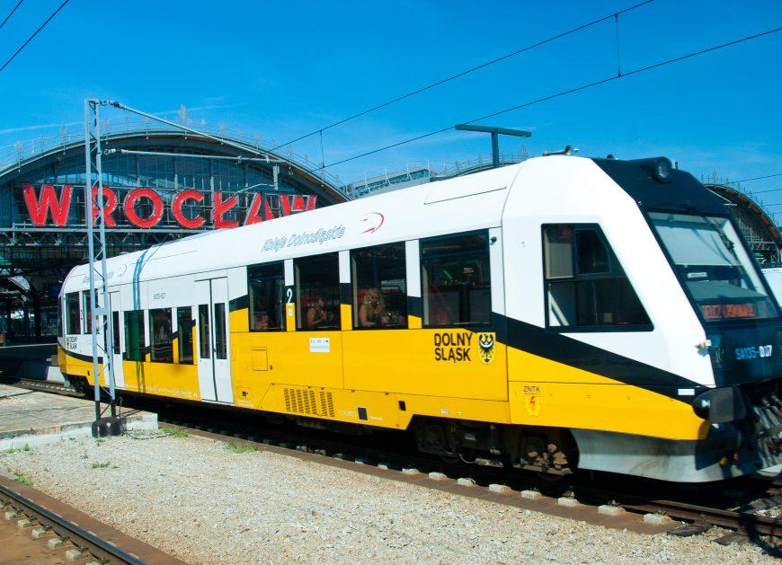 NaKolei.pl - Nowy cennik nie do przyjęcia - Koleje Dolnośląskie mają uwagi do planów PKP PLK