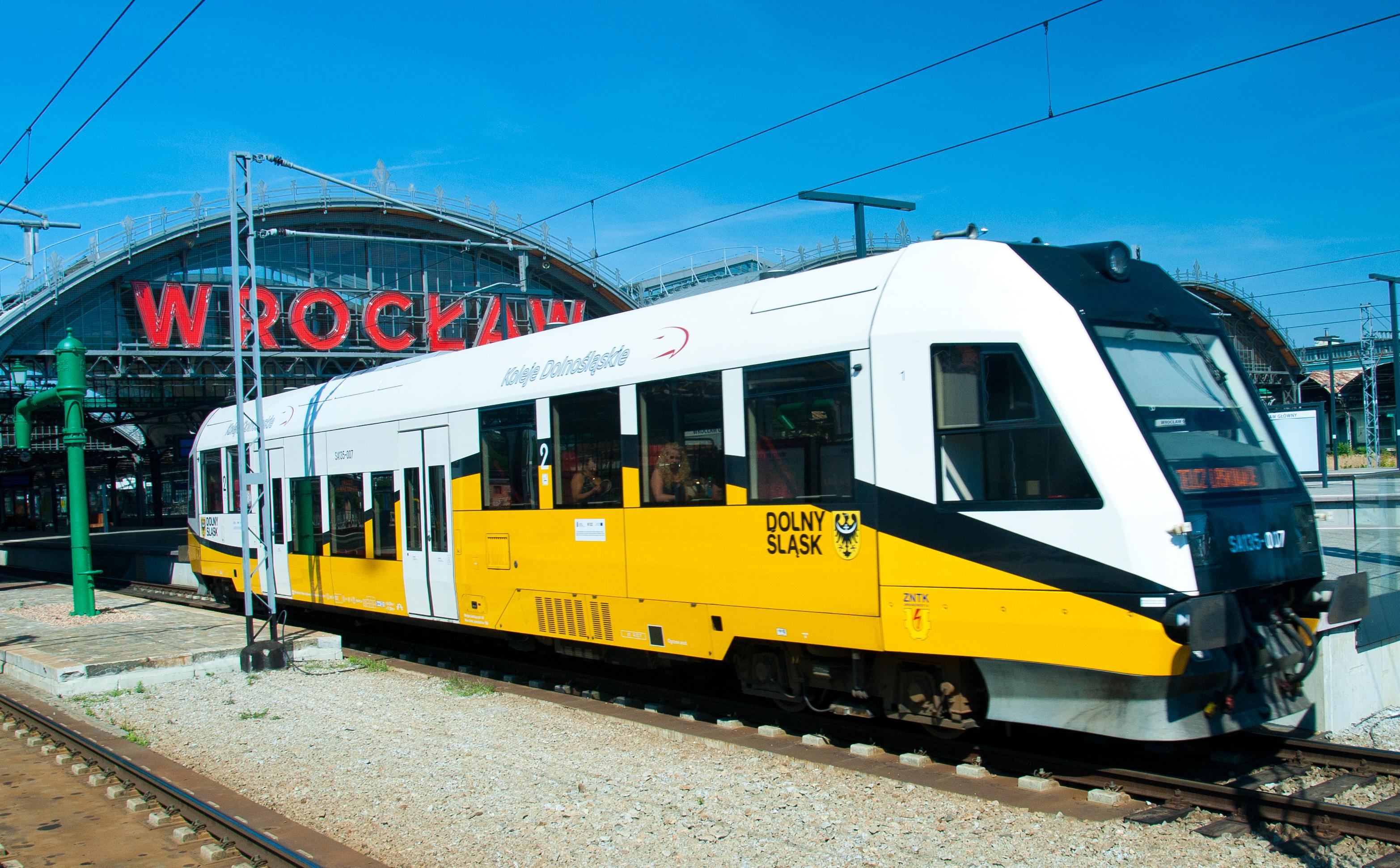 Nowy cennik nie do przyjęcia – Koleje Dolnośląskie mają uwagi do planów PKP PLK