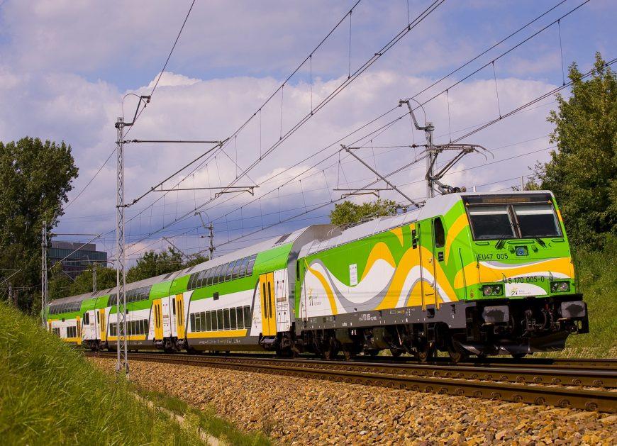 NaKolei.pl - Pociągi KM na odcinku Świder-Otwock nie pojadą do 1 września