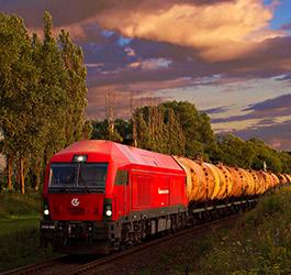 Orlen i Koleje Litewskie zawarły porozumienie