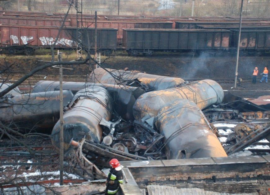 Proces wypadek koejowy w Białymstoku