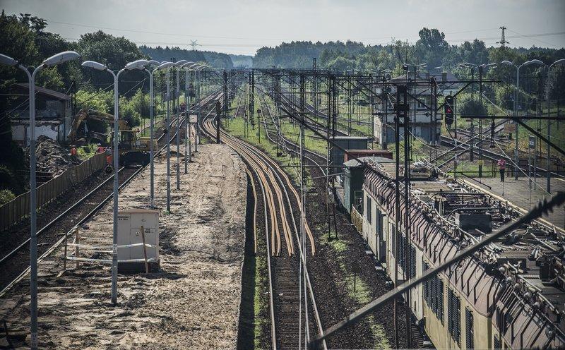 NaKolei.pl - Monitoring pomaga podczas prac infrastrukturalnych