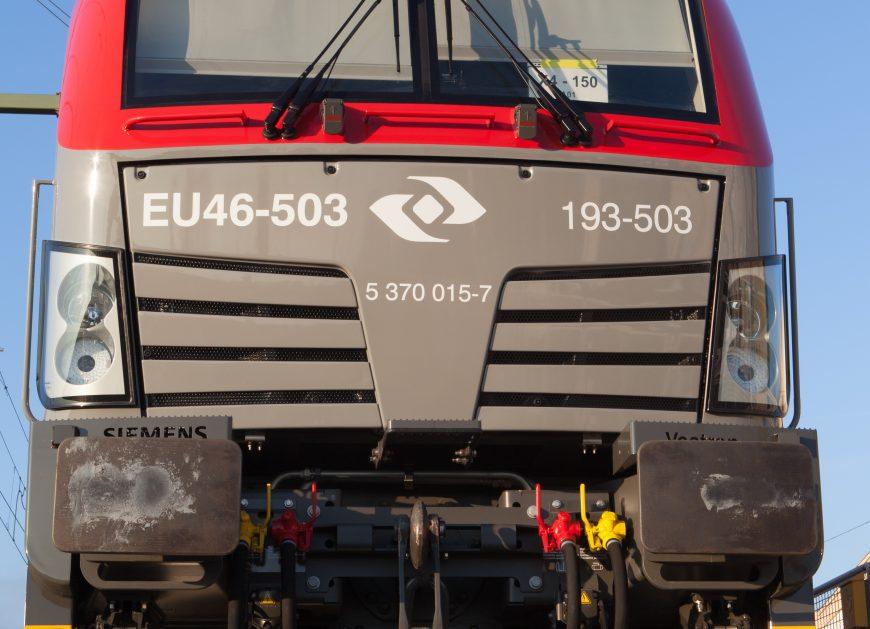 NaKolei.pl - Współpraca PKP CARGO z Mercitalia Rail. Przedmiotem rozmów korytarz transportowy Travisio-Wrocław