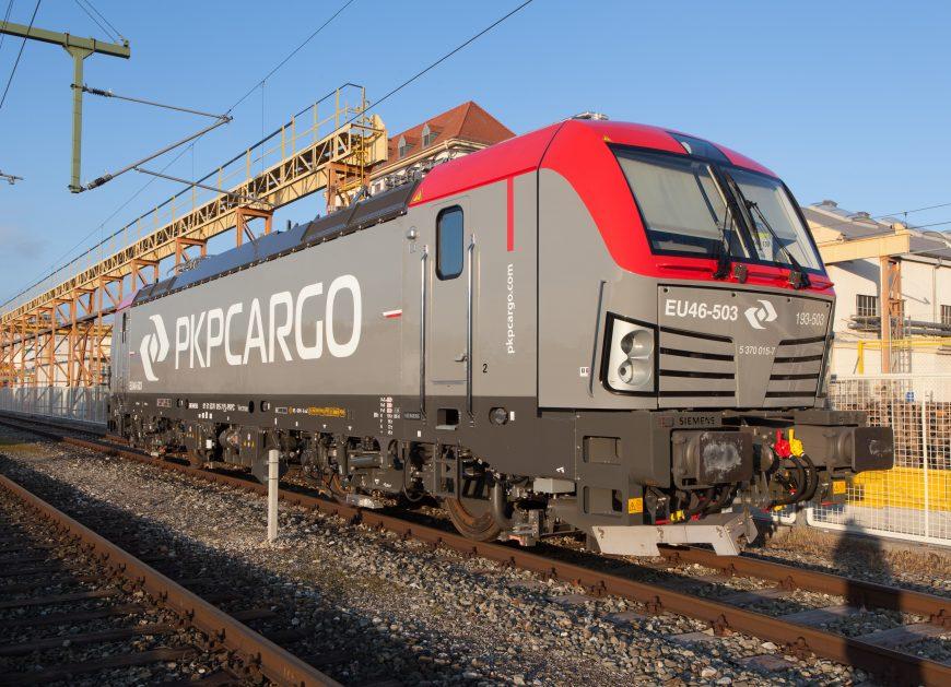 NaKolei.pl - PKP CARGO: Związki zawodowe porozumiały się z zarządem Spółki w sprawie wynagrodzeń