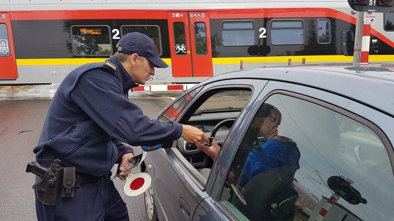 """Patronat UTK nad """"Bezpiecznym przejazdem"""""""