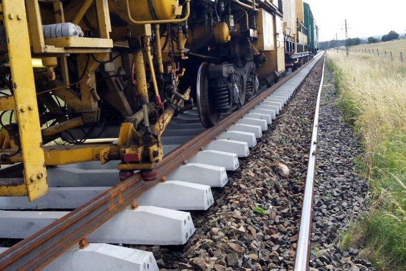 NaKolei.pl - Budowa linii kolejowych do CPK
