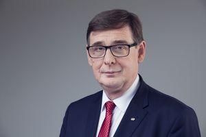 Krzysztof Mamiński pełniącym obowiązki prezesa PKP CARGO