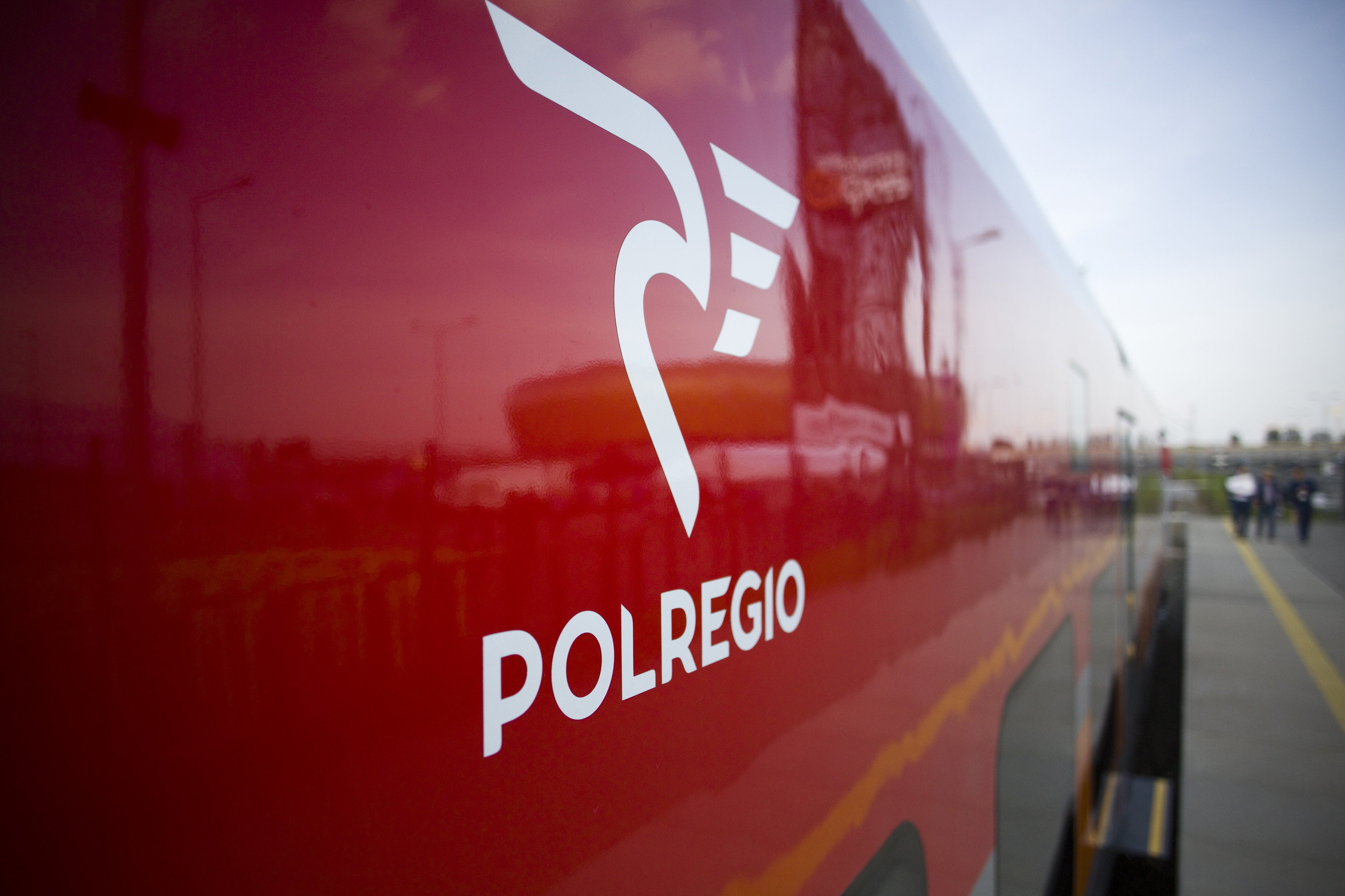 Karta Dużej Rodziny POLREGIO sprawdzi się na wyjazdach świątecznych