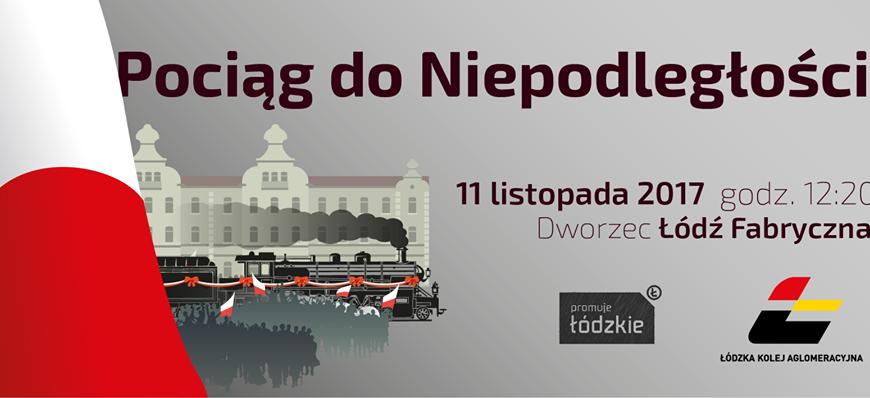 Pociąg do Niepodległości