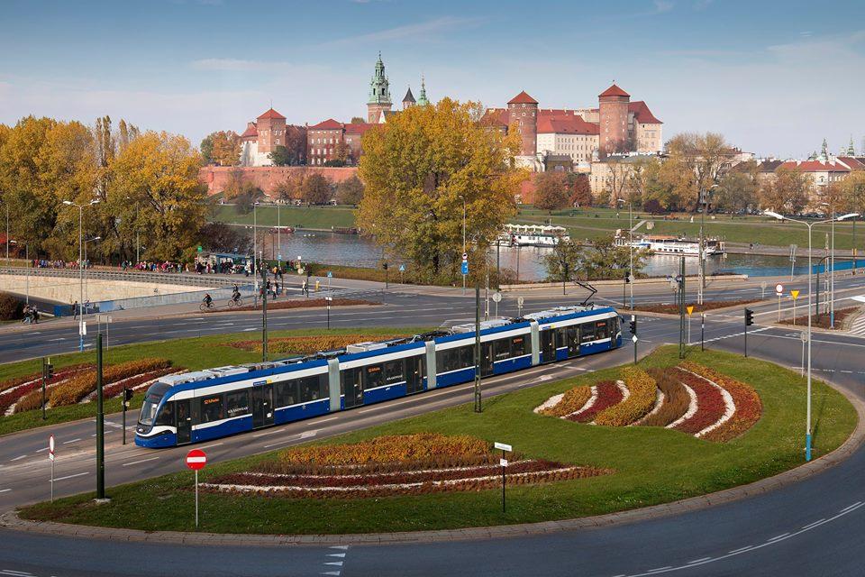 Ostateczna decyzja. PESA rezygnuje z realizacji kontraktu dla MPK Kraków