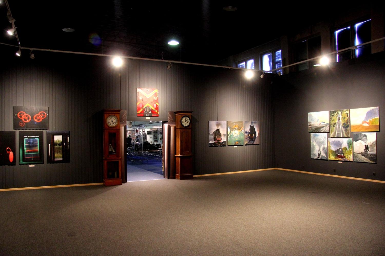 Stacja Muzeum zaprasza na wernisaż z okazji 99. rocznicy odzyskania niepodległości Polski