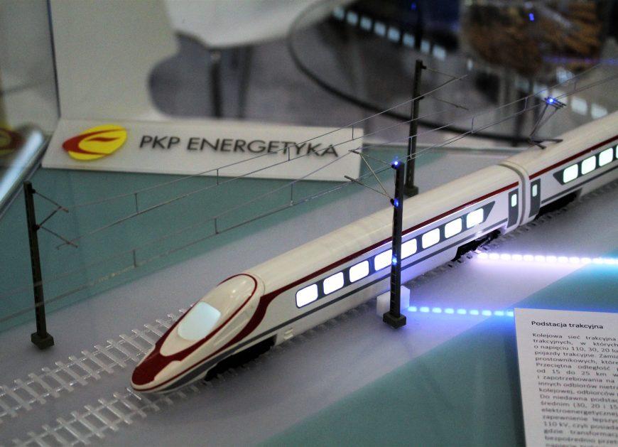 NaKolei.pl - UTK o wymogach PKP Energetyka: Przewoźnicy nie będą wymieniać liczników energii trakcyjnej?