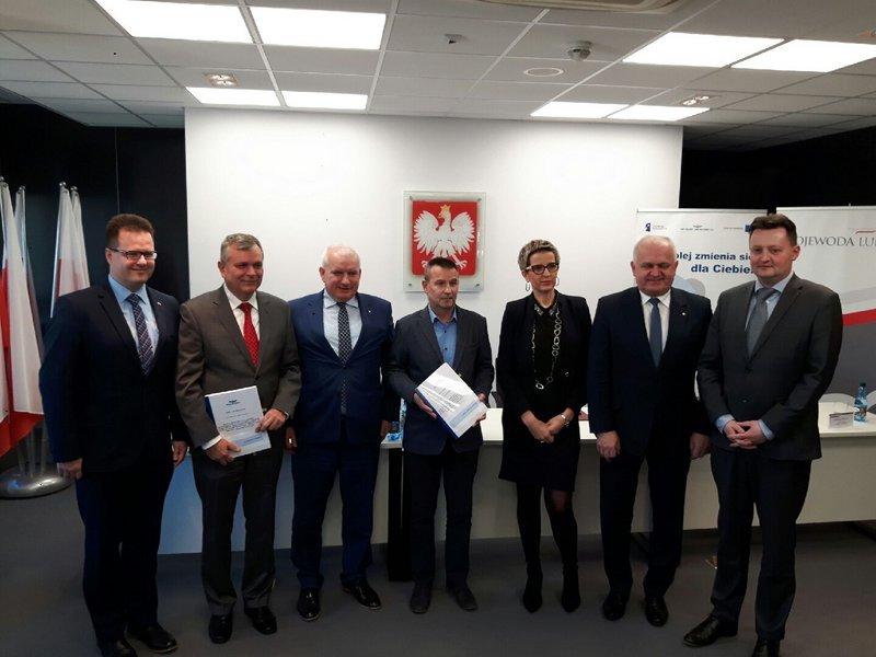 160 mln zł na modernizację Nadodrzanki