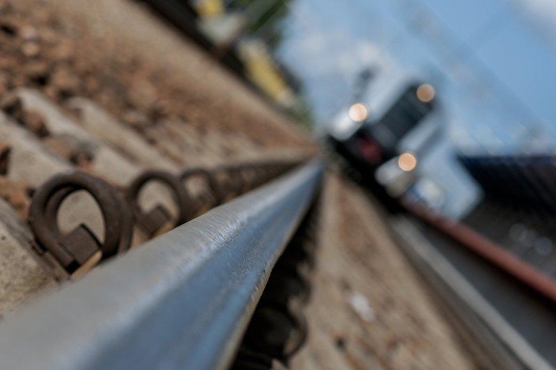 NaKolei.pl - Nowe urządzenia sterowania ruchem LCS Skierniewice. Trwają prace na linii Warszawa-Łódź
