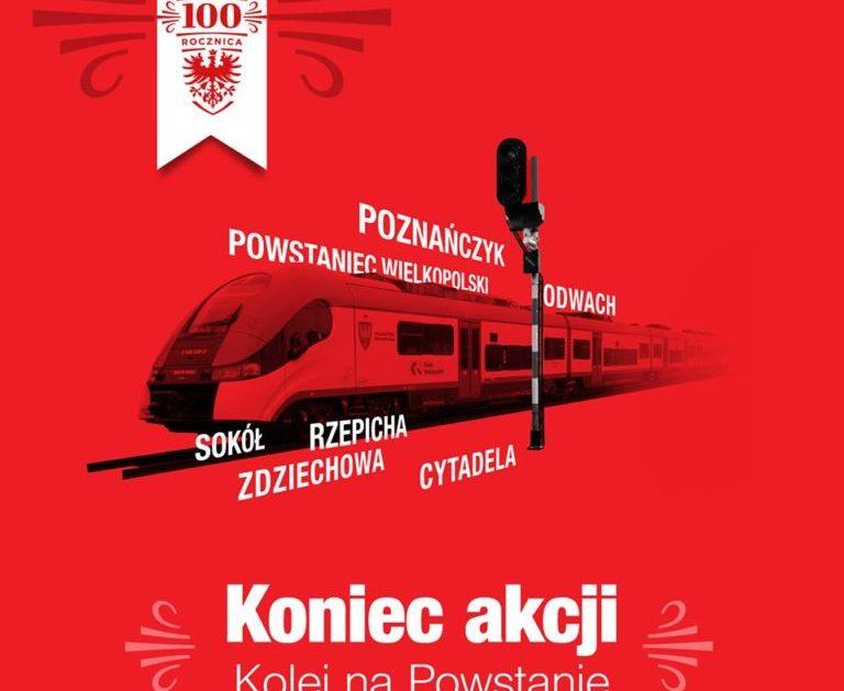 wyniki konkursu na nazwy pociągów