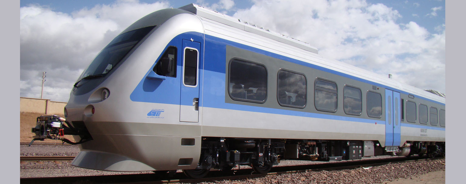 Hyundai i IRICO wyprodukują pociągi dla kolei irańskich