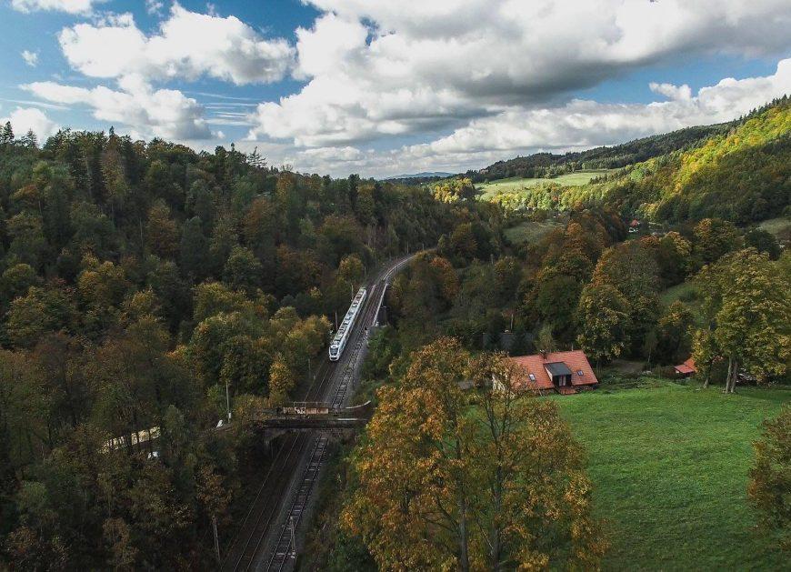 NaKolei.pl - Rozkład jazdy Koleje Dolnośląskie - czego spodziewać się od niedzieli?