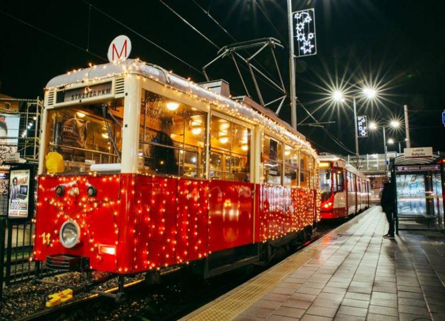 NaKolei.pl - GAiT: Świąteczna N-ka wjedzie na gdańskie tory już jutro!